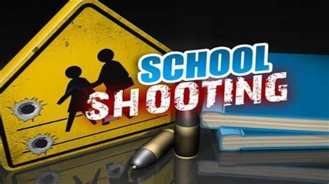 Gun violence in schools thesis statement